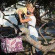 Jak wybrać idealną torbę dla mamy. Zobacz Ju-Ju-Be Be All