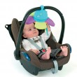 Czym powinny bawić się niemowlęta? Jaką zabawkę wybrać dla niemowlaka?